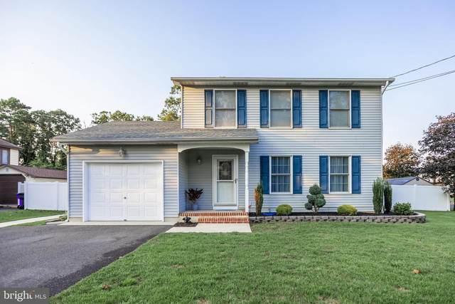 763 Moss Mill Road, HAMMONTON, NJ 08037 (#NJAC2001422) :: Rowack Real Estate Team
