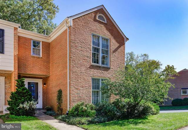 1946 Hopewood, FALLS CHURCH, VA 22043 (#VAFX2026168) :: Dart Homes
