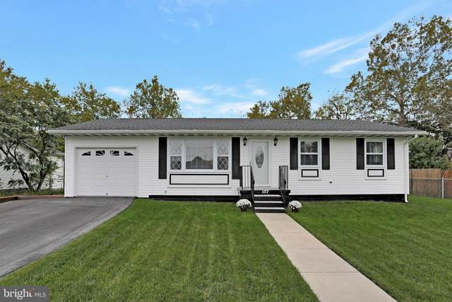 107 Valley Branch Drive, RANSON, WV 25438 (#WVJF2001378) :: Murray & Co. Real Estate
