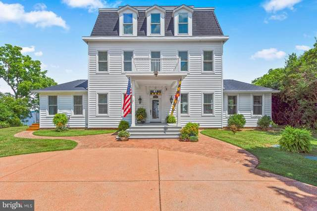 43324 Riverside Drive, HOLLYWOOD, MD 20636 (#MDSM2002372) :: Charis Realty Group