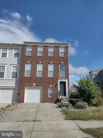 21326 Jettison, LEXINGTON PARK, MD 20653 (#MDSM2002374) :: Frontier Realty Group