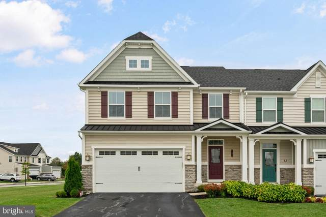 132 Providence Circle, COLLEGEVILLE, PA 19426 (#PAMC2013744) :: Tom Toole Sales Group at RE/MAX Main Line