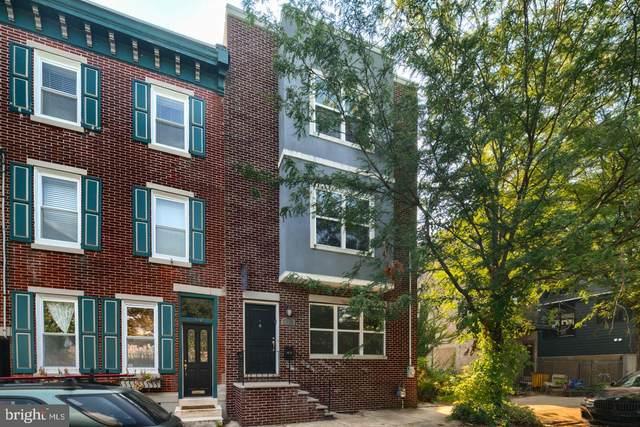 732 Shirley Street, PHILADELPHIA, PA 19130 (MLS #PAPH2036888) :: Kiliszek Real Estate Experts