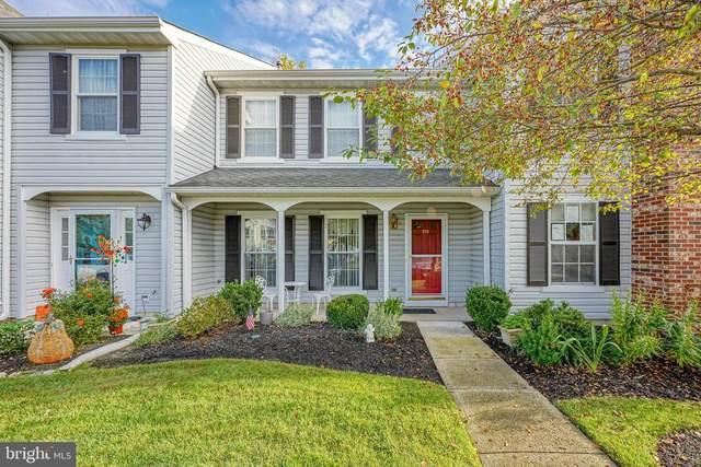 702 Lindsley, BURLINGTON, NJ 08016 (#NJBL2008932) :: Linda Dale Real Estate Experts