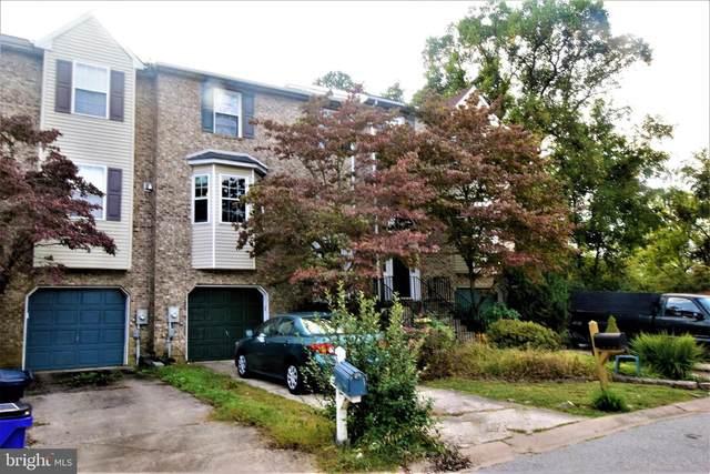 5 Homer Court, WILMINGTON, DE 19808 (#DENC2008574) :: Linda Dale Real Estate Experts