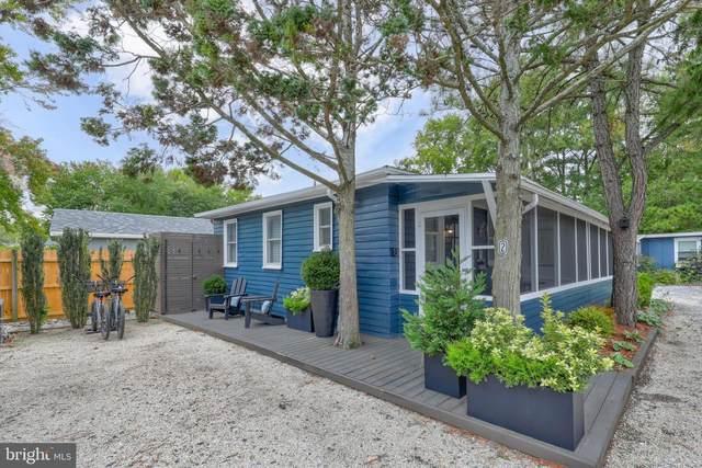 37819 Westwood Drive #2, REHOBOTH BEACH, DE 19971 (#DESU2007804) :: Linda Dale Real Estate Experts