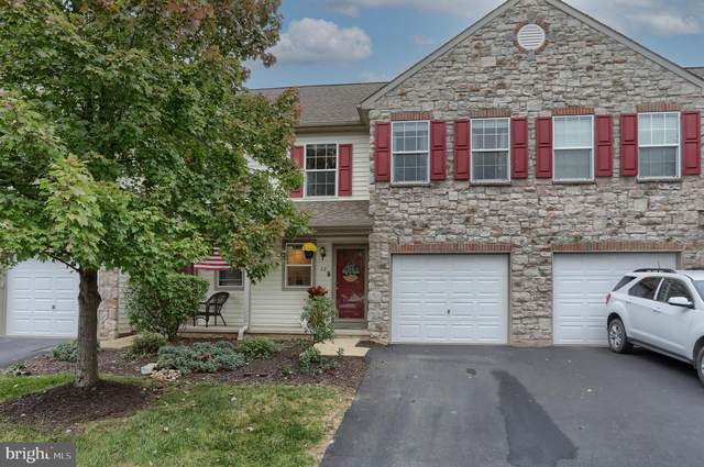 52 Harvest Mill, PALMYRA, PA 17078 (#PALN2001970) :: ExecuHome Realty