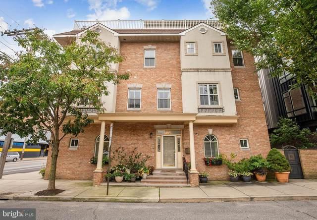100 Washington Ave, PHILADELPHIA, PA 19147 (#PAPH2036926) :: Revol Real Estate