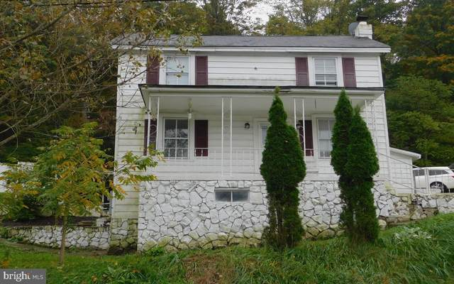 10634 New Hope, FROSTBURG, MD 21532 (#MDAL2001100) :: Betsher and Associates Realtors