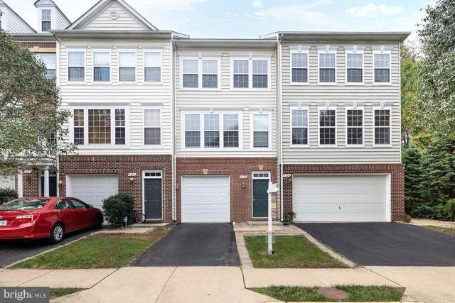 4130 River Forth Drive, FAIRFAX, VA 22030 (#VAFX2026228) :: The Team Sordelet Realty Group