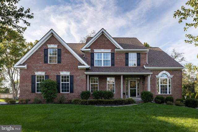 167 Picket Post, PHOENIXVILLE, PA 19460 (#PACT2009116) :: The Schiff Home Team