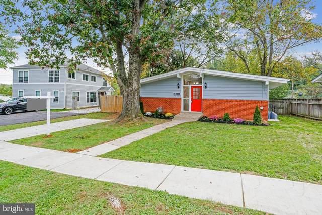 5110 Adrian, ROCKVILLE, MD 20853 (#MDMC2019374) :: Revol Real Estate