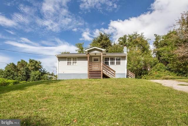 23103 Longview Boulevard, BUSHWOOD, MD 20618 (#MDSM2002384) :: Dart Homes