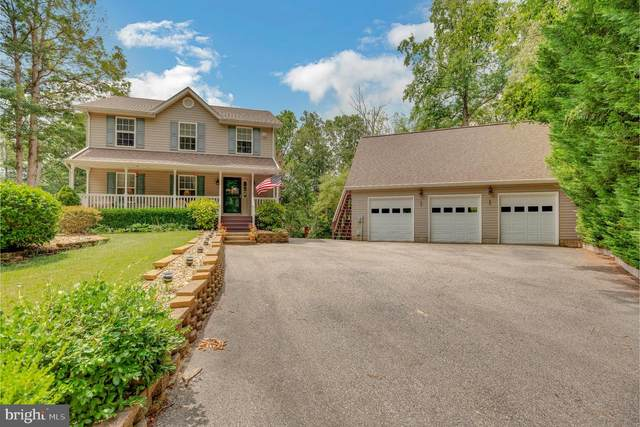 655 Mesquite Trail, LUSBY, MD 20657 (#MDCA2002260) :: Key Home Team