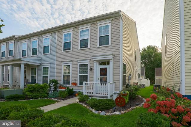 207 Keinath Street, MOUNT JOY, PA 17552 (#PALA2006498) :: The Heather Neidlinger Team With Berkshire Hathaway HomeServices Homesale Realty
