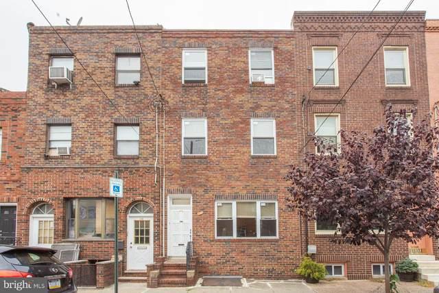 1174 S 10TH Street, PHILADELPHIA, PA 19147 (MLS #PAPH2036954) :: Kiliszek Real Estate Experts