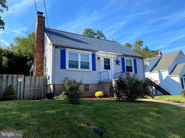 407 Nancy, LINTHICUM HEIGHTS, MD 21090 (#MDAA2012042) :: Keller Williams Realty Centre