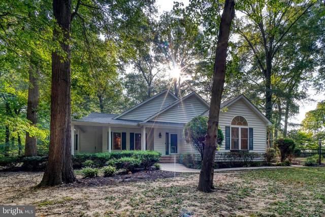 9540 Fairlee Road, CHESTERTOWN, MD 21620 (MLS #MDKE2000570) :: Maryland Shore Living | Benson & Mangold Real Estate