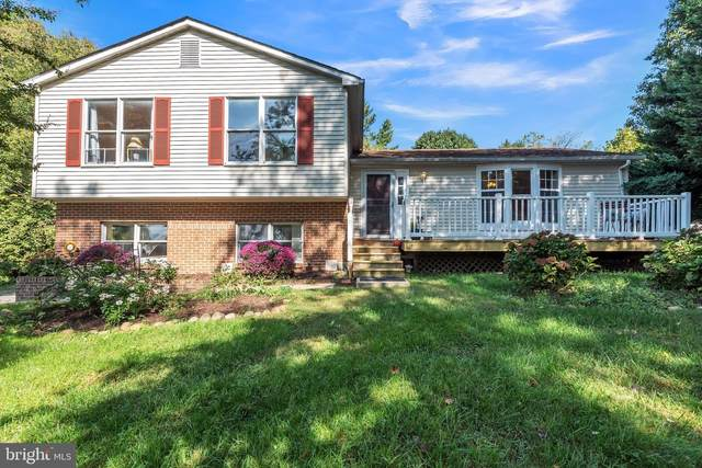 8401 Foundry Street, SAVAGE, MD 20763 (#MDHW2005894) :: CENTURY 21 Core Partners