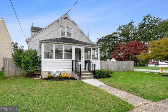 518 W Summit Avenue, WILMINGTON, DE 19804 (#DENC2008584) :: At The Beach Real Estate