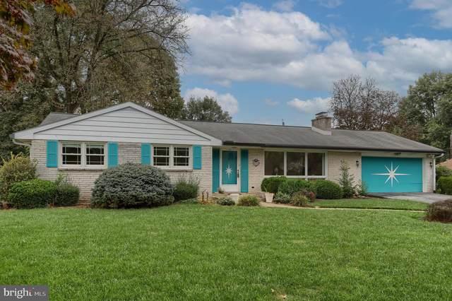 171 Mine Road, HERSHEY, PA 17033 (#PADA2004426) :: The Joy Daniels Real Estate Group
