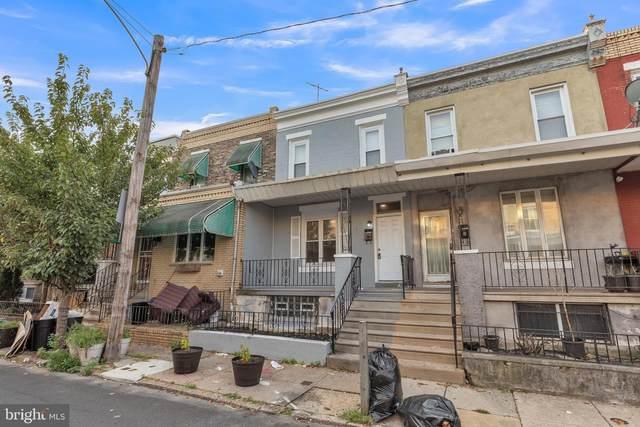 6124 Reedland Street, PHILADELPHIA, PA 19142 (#PAPH2036960) :: Jim Bass Group of Real Estate Teams, LLC