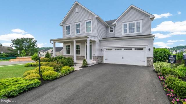 200 Melrose Drive, GILBERTSVILLE, PA 19525 (#PAMC2013770) :: The Pierre Group