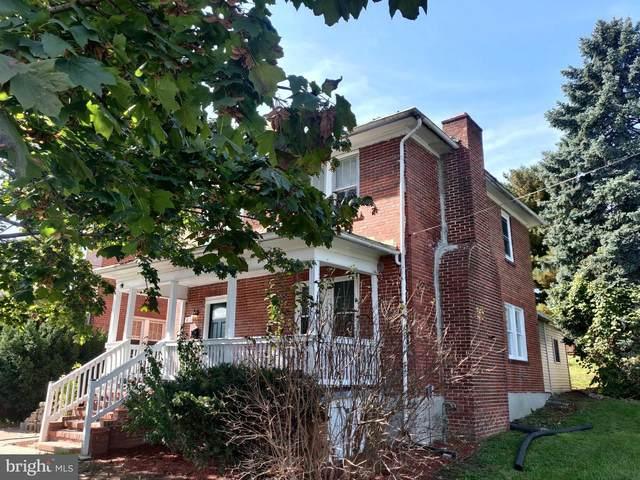 831 Winchester Avenue, MARTINSBURG, WV 25401 (#WVBE2003228) :: The Matt Lenza Real Estate Team