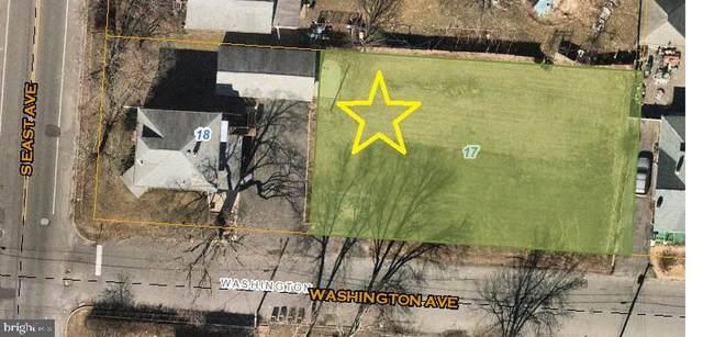 908 Washington Avenue, VINELAND, NJ 08360 (#NJCB2002340) :: Debbie Jett