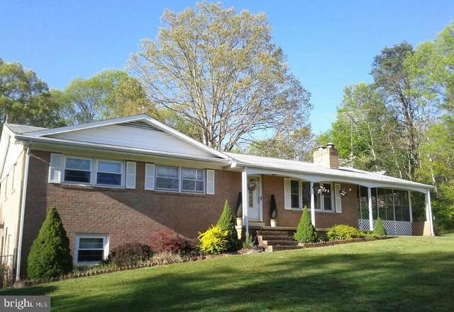 6344 Sumerduck Road, REMINGTON, VA 22734 (#VAFQ2001654) :: Eng Garcia Properties, LLC