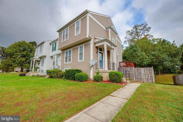 11219-D Heron Place, WALDORF, MD 20603 (#MDCH2004568) :: The Putnam Group