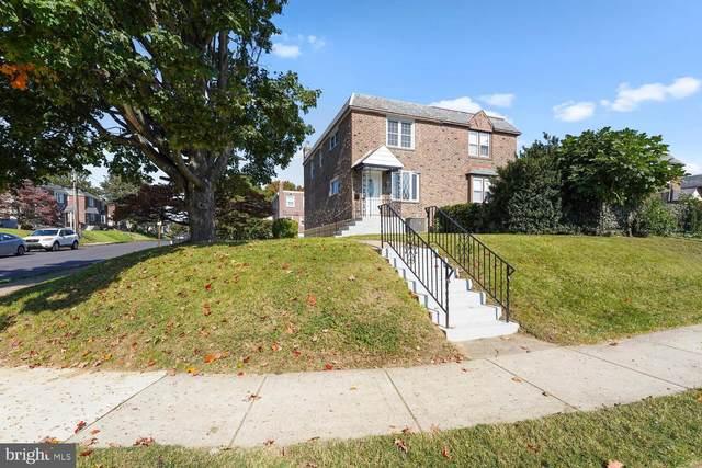 945 Fariston Road, DREXEL HILL, PA 19026 (#PADE2009062) :: Compass