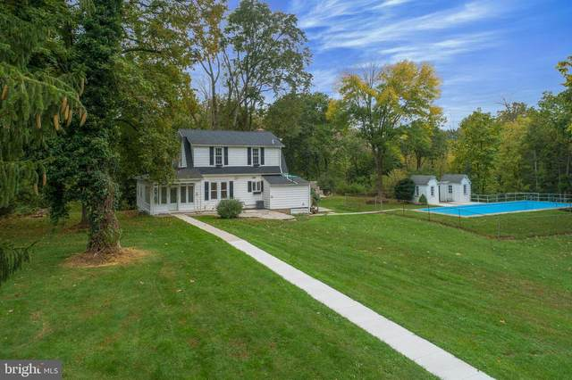 3228 Eisenbrown Road, READING, PA 19605 (#PABK2005572) :: The Dailey Group