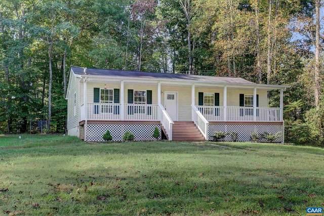 1362 Peach Grove Rd, LOUISA, VA 23093 (#623227) :: Arlington Realty, Inc.