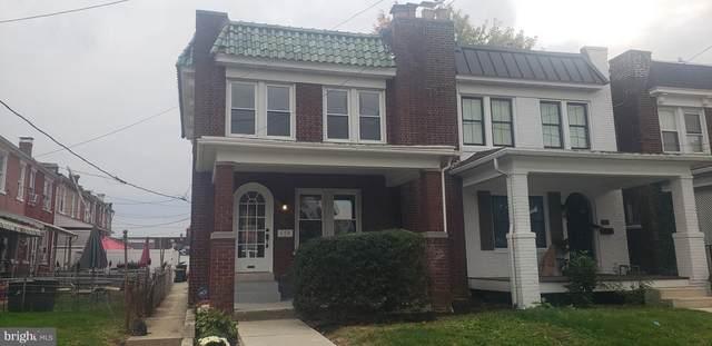 608 N Franklin Street, LANCASTER, PA 17602 (#PALA2006504) :: The Craig Hartranft Team, Berkshire Hathaway Homesale Realty