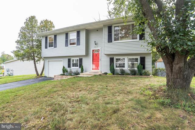 7915 Tower Court Road, SEVERN, MD 21144 (#MDAA2012048) :: Keller Williams Realty Centre