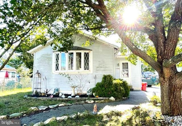 120 W Greenwood Avenue, VILLAS, NJ 08251 (#NJCM2000352) :: Colgan Real Estate
