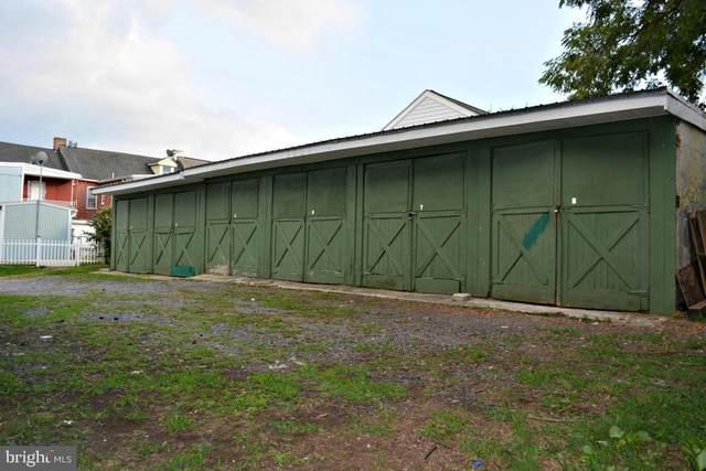 626 Union Street, LANCASTER, PA 17603 (#PALA2006512) :: The Jim Powers Team