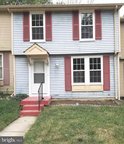 428 Shady Glen Drive, CAPITOL HEIGHTS, MD 20743 (#MDPG2014638) :: The Mike Coleman Team