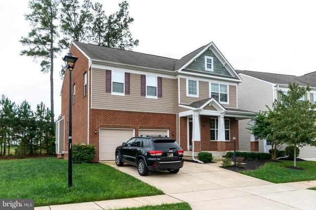15233 Eve Way, BRANDYWINE, MD 20613 (#MDPG2014640) :: Dart Homes