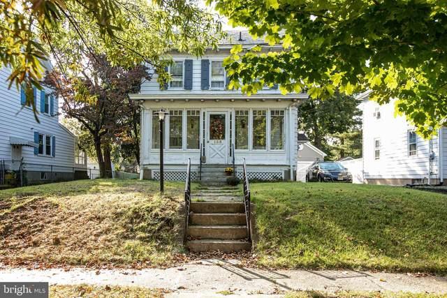 135 Grayson Avenue, HAMILTON, NJ 08619 (#NJME2006058) :: Rowack Real Estate Team