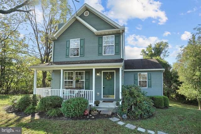 71 Eagles, FAIRFIELD, PA 17320 (#PAAD2001646) :: ExecuHome Realty