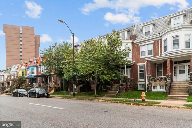 219 W 29TH Street, BALTIMORE, MD 21211 (#MDBA2015204) :: Betsher and Associates Realtors