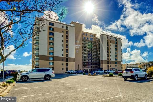 5801 Atlantic Avenue #513, OCEAN CITY, MD 21842 (#MDWO2002974) :: Loft Realty