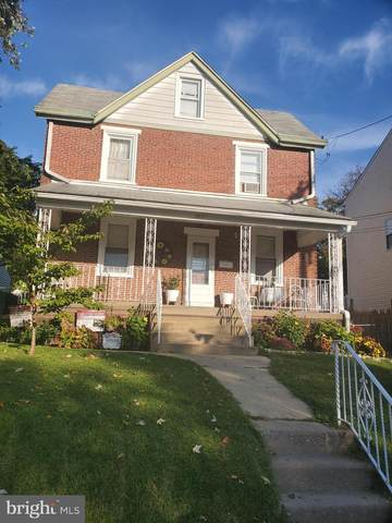3835 Mary Street, DREXEL HILL, PA 19026 (#PADE2009064) :: Tom Toole Sales Group at RE/MAX Main Line