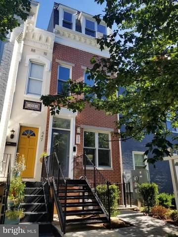445 M Street NW #1, WASHINGTON, DC 20001 (#DCDC2017132) :: The Putnam Group