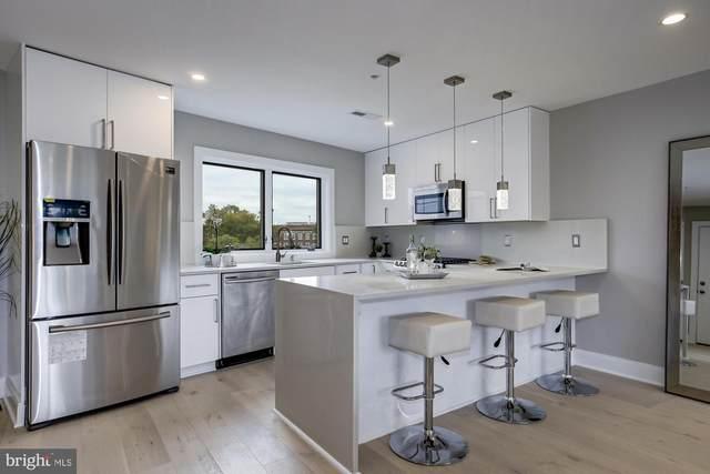 4424 Georgia Avenue NW #301, WASHINGTON, DC 20011 (#DCDC2017140) :: Speicher Group of Long & Foster Real Estate