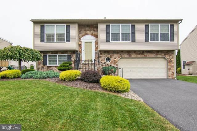 1012 Josephine, TEMPLE, PA 19560 (#PABK2005578) :: The Dailey Group