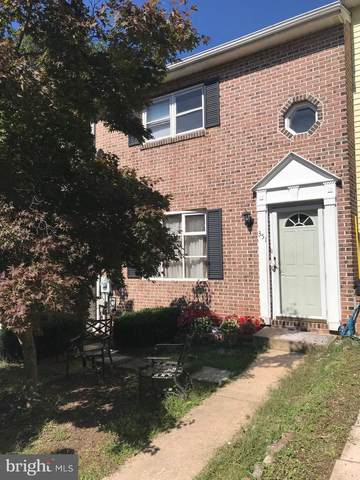 351 Juniper Drive, ETTERS, PA 17319 (#PAYK2007490) :: Iron Valley Real Estate