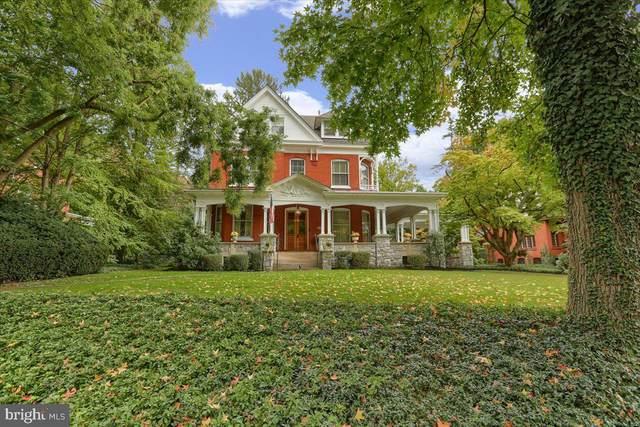 1023 Marietta, LANCASTER, PA 17601 (#PALA2006520) :: CENTURY 21 Home Advisors